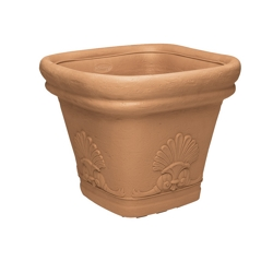 Vaso Pottery Zeus Quadro-14,90 €