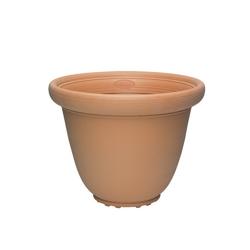Vaso Pottery Arno Tondo Liscio Base Bassa-12,90 €