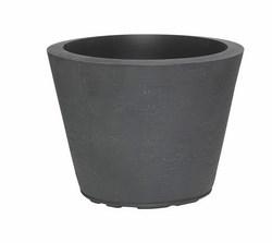 Vaso basso linea Tirso ¯40cmxH.30 cm-21,90 €