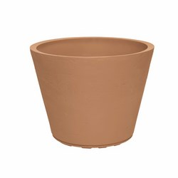 Vaso basso linea Tirso ¯40cmxH.30 cm-22,90 €