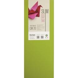 Mensola Slim Color Verde-9,50 €