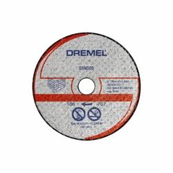 DREMEL - Dischi Da Taglio Laterizi