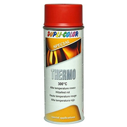 DUPLI - Spray Thermo 300¡C