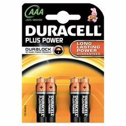 DURACELL - Duracell Plus Power Ministilo (Aaa)