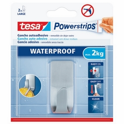 Powerstrips Gancio Waterproof Large