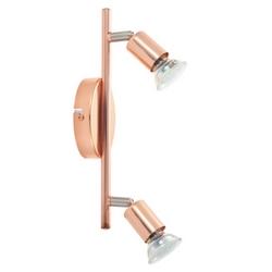 EGLO - Barra Buzz Copper 2 LED