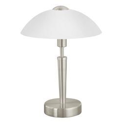 EGLO - Lampada Tavolo Con Dimmer
