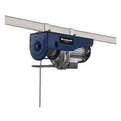 EINHELL - Paranco Elettrico BT-EH 500