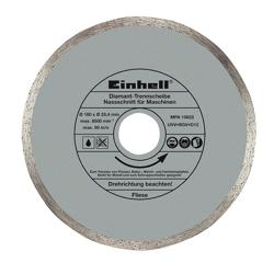 EINHELL - Disco Tagliapiastrelle ¿178