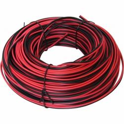 ELECTRALINE - Cavo h03vh-h 2x0,5  - 10mt