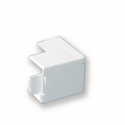 ELECTRALINE - Angolo Interno Canale 15x17mm