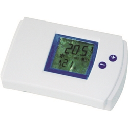 Termostato digitale programmabile - 22,90 €