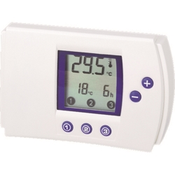 Termostato digitale programmabile - 26,90 €