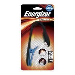 ENERGIZER - Lampada per lettura Book Lite con pile incluse