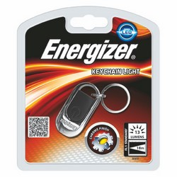 ENERGIZER - Portachiavi Hi -Tech LED
