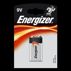 ENERGIZER - Pila Transistor 9v Energizer