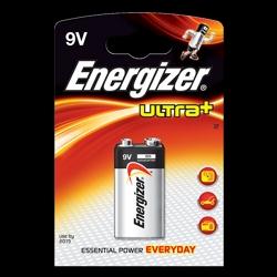 ENERGIZER - Pila Transistor Ultra +