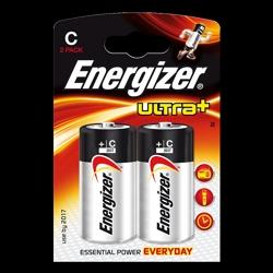 ENERGIZER - Pila 2 1/2 Torcia Ultra Piu