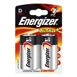 ENERGIZER - Pila 2 Torcia Ultra +