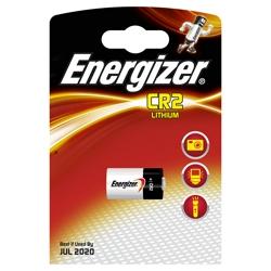 ENERGIZER - Pila Fotolitio Cr2 Volt 3