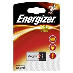 ENERGIZER - Pila Fotolitio El123ap Volt 3