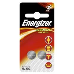 ENERGIZER - Pila Fotocine A76 Lr44 V 1,5