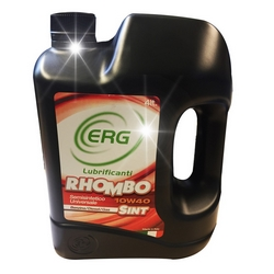 ERG - Rhombo Sint 10W40