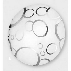 FAN - Plafoniera Bubble