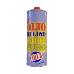 FIDEA - Olio Di Lino Cotto