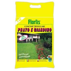 *** - Concime granulare prato e giardino