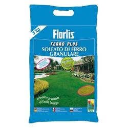 FLORTIS - Concime Ferro Plus