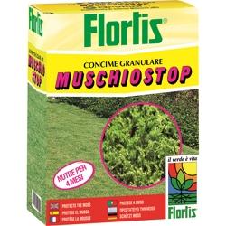 FLORTIS - Muschiostop 1,5 Kg