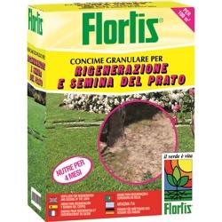 FLORTIS - Rigenerazione Prato