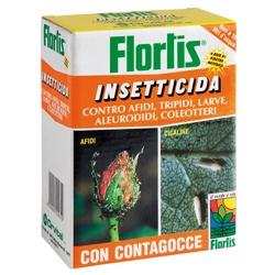 FLORTIS - Insetticida Pireco Da Diluire