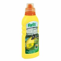 FLORTIS - Integratore agrumi e piante fa frutto