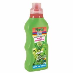 FLORTIS - Concime Biologico Piante Aromatiche