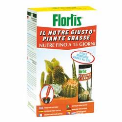 FLORTIS - Il Nutre Giusto Piante Grasse