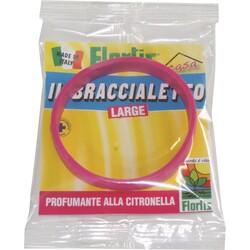 FLORTIS - Braccialetto Zanzara Blo