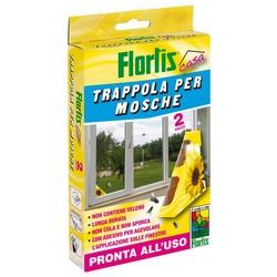 FLORTIS - Trappola mosche triangolare