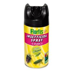 FLORTIS - Insetticida spray per cimici