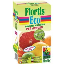 FLORTIS - Concime Biologico Agrumi Granulare