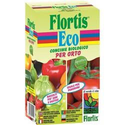FLORTIS - Concime Orto Biologico