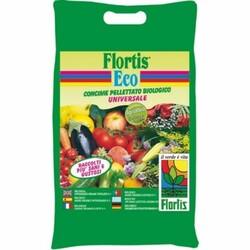 FLORTIS - Concime biologico pellettato