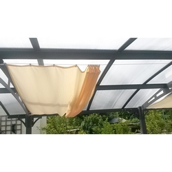 Tenda da sole avorio - 39,95 €