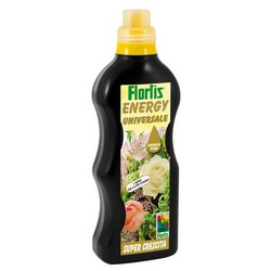 FLORTIS - Energy Universale Liquido