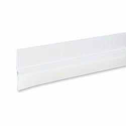 FIX-O-MOLL - Paraspifferi universale per porta adesivo bianco