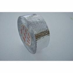 FORTLAN DIBI - Nastro adesivo in allumunio rinforzato mm. 50x50mt