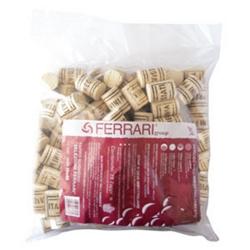 FERRARI - Tappi Sughero Selezione Speciale 30x40 75 Pezzi