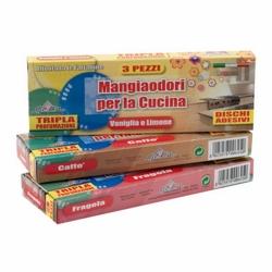 GECA - Mangiaodori Per Cucina