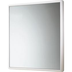 GEDY - Specchio 55x60 Senza Luci Bianco